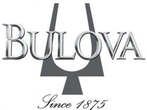 Logo Bulova
